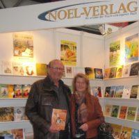 Gruß von der Leipziger Buchmesse