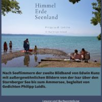 Lesung in Aufkirchen: Edwin Kunz