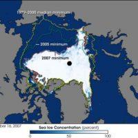 Nobelpreis für Al Gore und den Weltklimarat