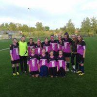 C-Juniorinnen des FSV holen Meistertitel