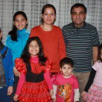 Asyl in Berg: Wohnungssuche