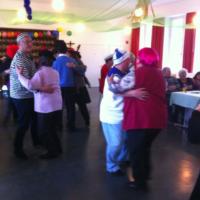 Seniorenfasching in Aufkirchen