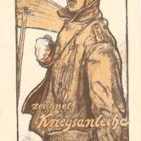 Der 1. Weltkrieg - Ausstellung in Berg