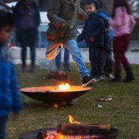 Das Feuerfest