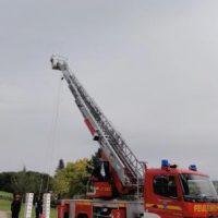 Feuerwehren benötigen in den nächsten 5 Jahren Fahrzeuge für mindestens 2 Millionen Euro