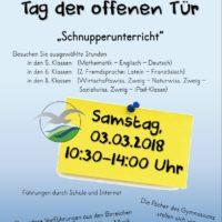 Tag der offenen Tür am LSH Kempfenhausen