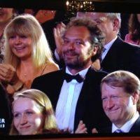 Bayerischer Fernsehpreis verliehen