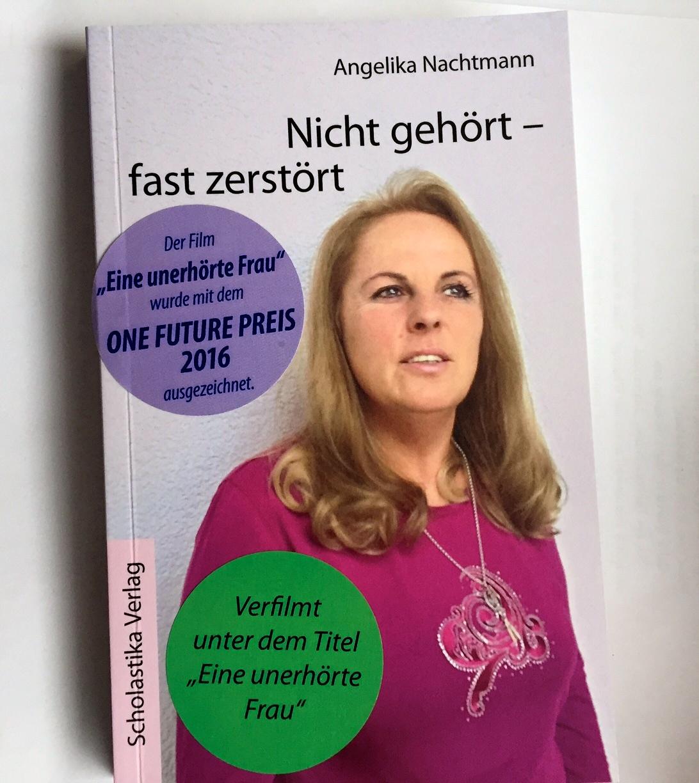 Nachtmann Buch