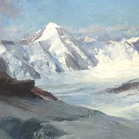 Der Reinhold Messner unter den Malern