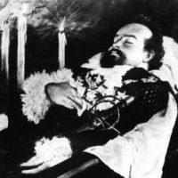 König Ludwig II und das Grauen