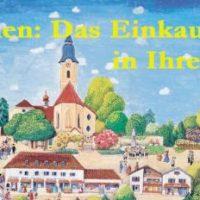 Neue Öffnungszeiten in Aufkirchen