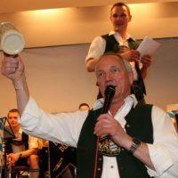 Starkbierfest in Aufkirchen