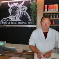 Übergabe: Metzgerei Wittur hat neuen Chef
