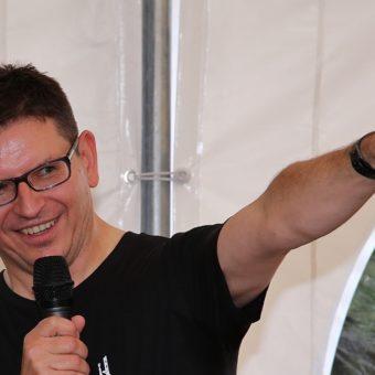 Pfarrer unser: Die Verabschiedung von Pfarrer Wandachowicz