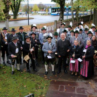 Eine nachträgliche Geburtstagsgratulation: Pfarrer Zott zum 60.!