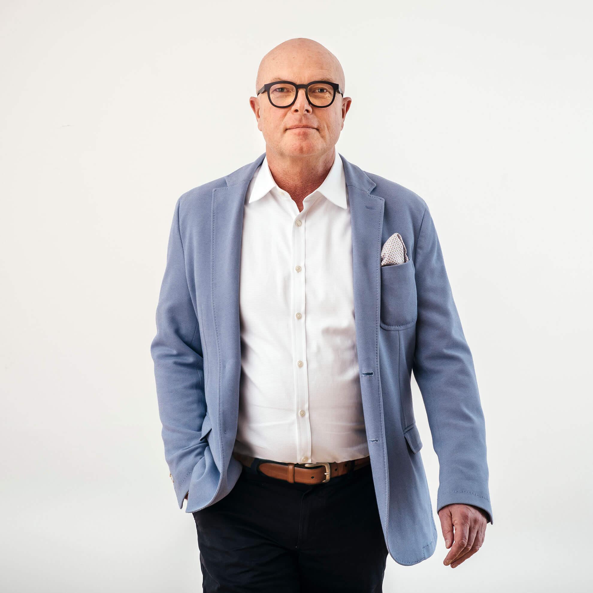 Harald Kalinke, QUH Berg, 2020