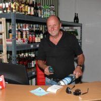 Neueröffnung in Berg: Getränkefachmarkt