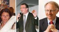 Homo politicus: Kür der Kandidaten