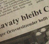 """CSU setzt weiter konsequent auf """"Jugendarbeit"""""""