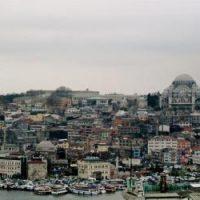 Gemeinderat Recording Istanbul