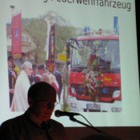 Live von der Bürgerversammlung: Die Bitten des Bürgermeisters