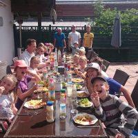 Ferienprogramm der Gemeinde fast zu Ende