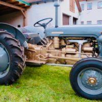 Der 24. Traktor