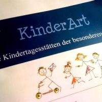 Was ist KinderArt?