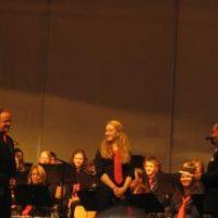 Kulturförderpreis 2007 für die Big Band des Landschulheims Kempfenhausen
