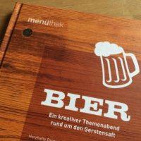 Bier - das Buch aus Berg
