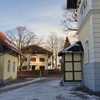 Von der Wurst- zur Wohnfabrik - Bericht von der 1. Gemeinderatssitzung 2014
