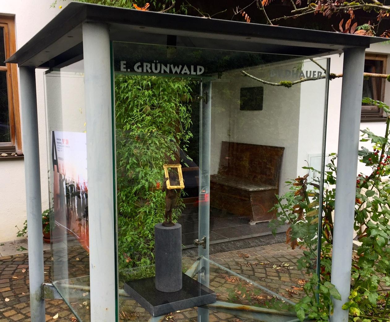 Ateliertage Grünwald