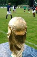2:1 - Uruguay gewinnt die WM!
