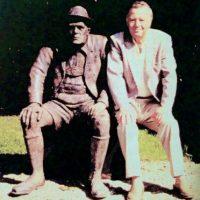 Fred Bertelmann in Berg beigesetzt