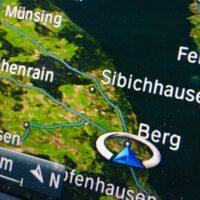 Aufkirchenhöhenhausenrain - Die 7. Sitzung des neuen Berger Gemeinderates / pt. 1