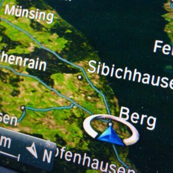 Aufkirchenhöhenhausenrain – Die 7. Sitzung des neuen Berger Gemeinderates / pt. 1