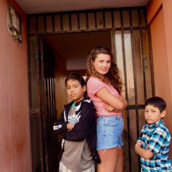 Maras Kinderprojekt