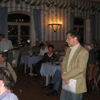 Live von der Bürgerversammlung: nochmal Andreas Ramstetter
