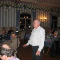 Live von der Bürgerversammlung: Herr Schulze