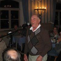 Live von der Bürgerversammlung: Ralf Maier