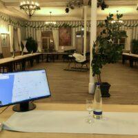 Konzerte, Kampfhunde, Kempfenhausen ... die vorletzte Gemeinderatssitzung des Jahres