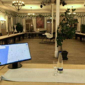 Konzerte, Kampfhunde, Kempfenhausen … die vorletzte Gemeinderatssitzung des Jahres