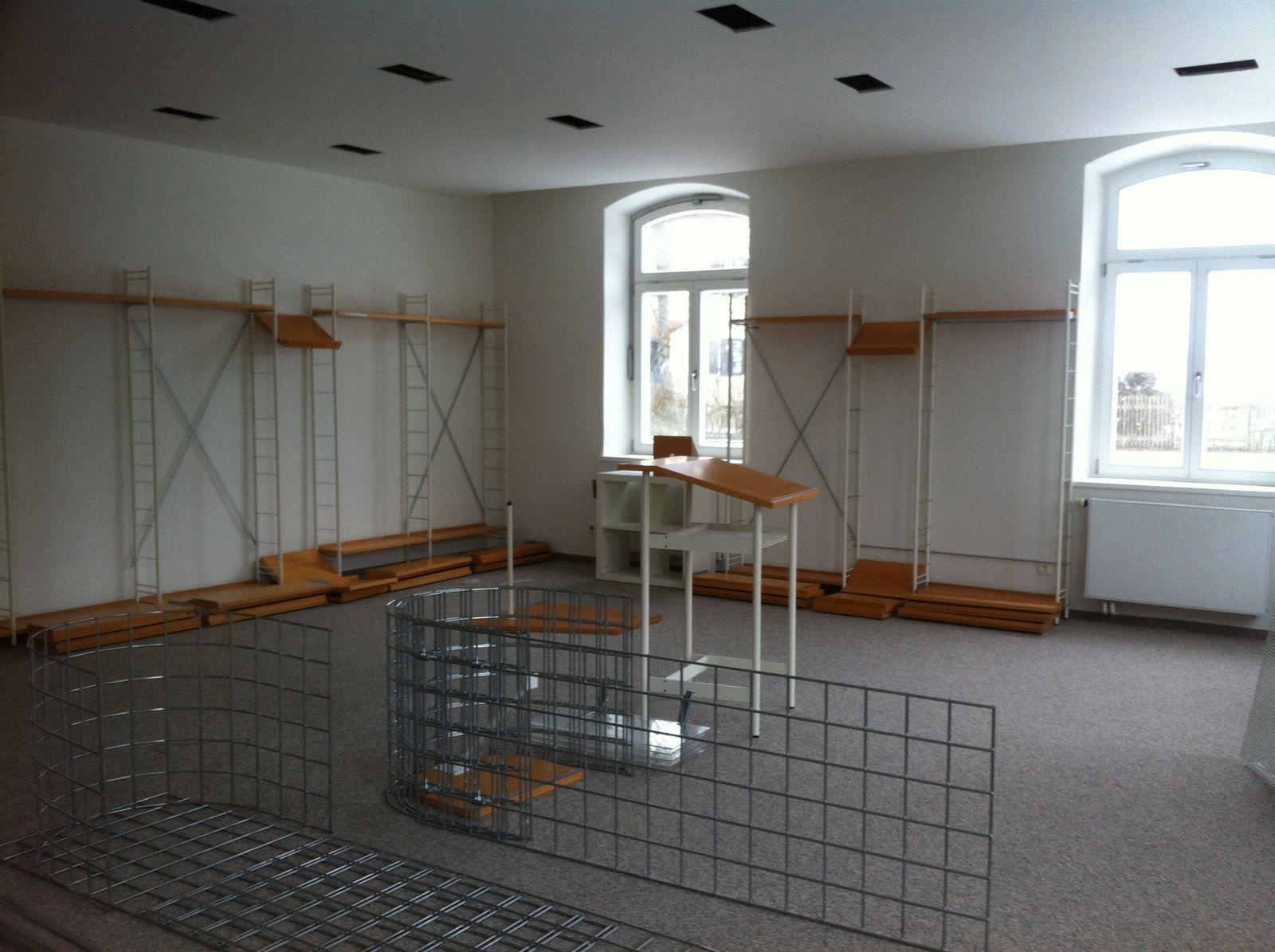 Gemeindebücherei Aufkirchen