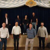 FFW Berg: Jahreshauptversammlung für 2020