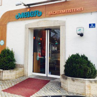 Hereingebackene Neuigkeiten: Bäckermeisterei Meier schließt