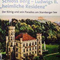 """Ludwig des II. """"heimliche Residenz"""""""