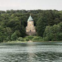 Der 132. Todestag - Gedenkmesse für König Ludwig II