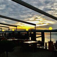 Der letzte Tag vom Hotel Schloss Berg am See
