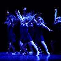 Festivalstimmung bei 10 Jahre neues tanzen