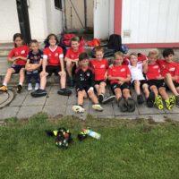MTV Berg Fußball: Tag der Jugend